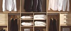 Diseñe su armario