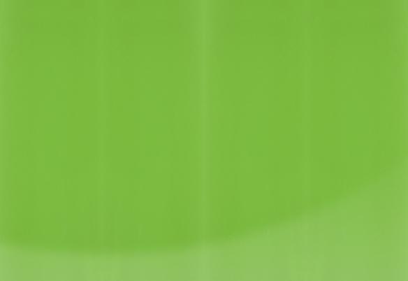 Vidrio Verde Luminoso